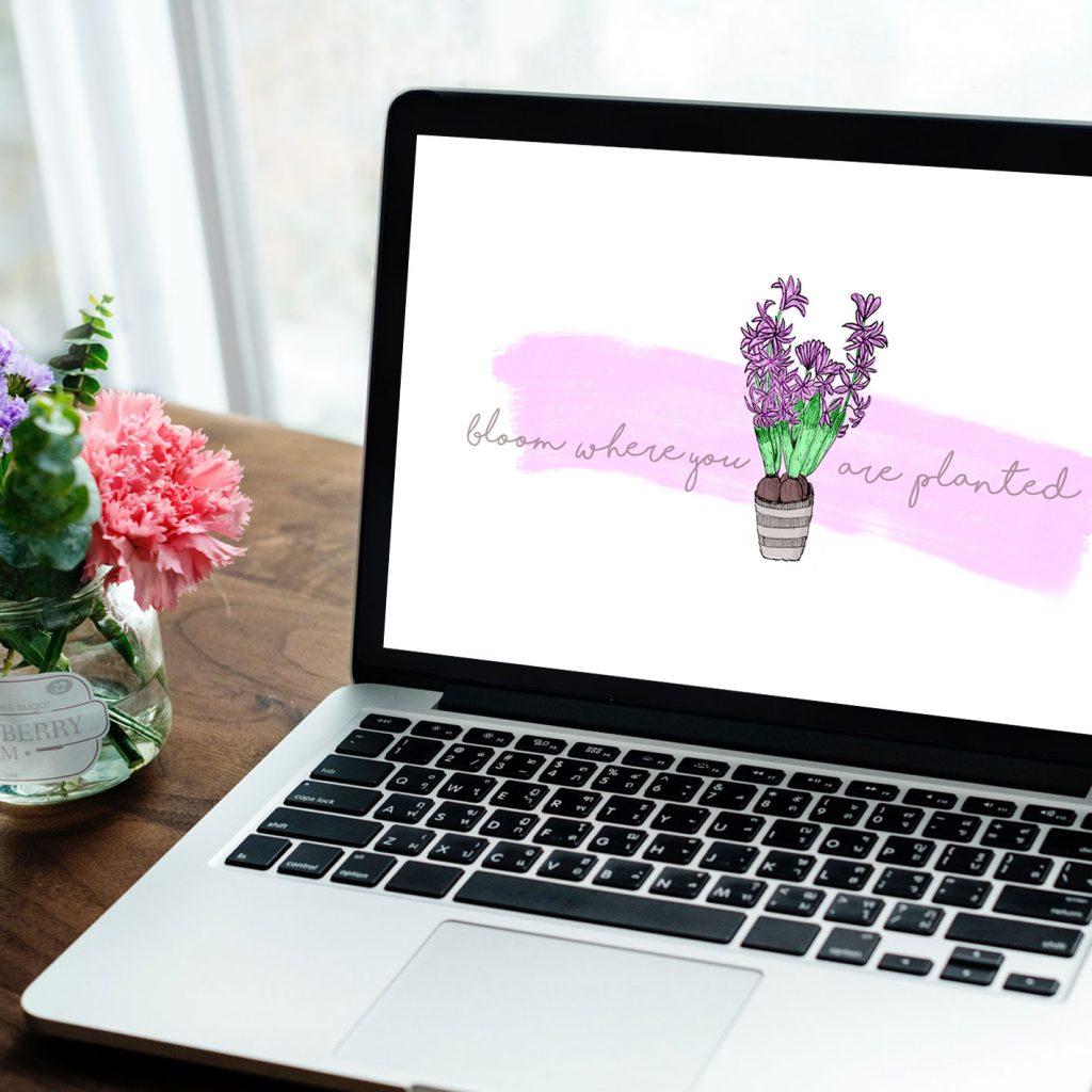 Nieuwe Stijl Grafische Vormgeving Putten Ontwerp Goedkoop Reclame Veluwe Logo Drukwerk Wallpaper Illustratie Desktop Hyacinth